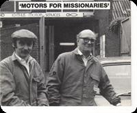 Motor Mission